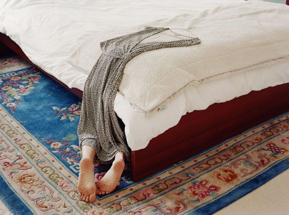 Magazine - Photographs by Lee Materazzi