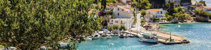 Whether looking for relaxed afternoons lazing on the deck of a yacht or time to indulge in the nightlife, this Croatian honeymoon cruise aims to please.