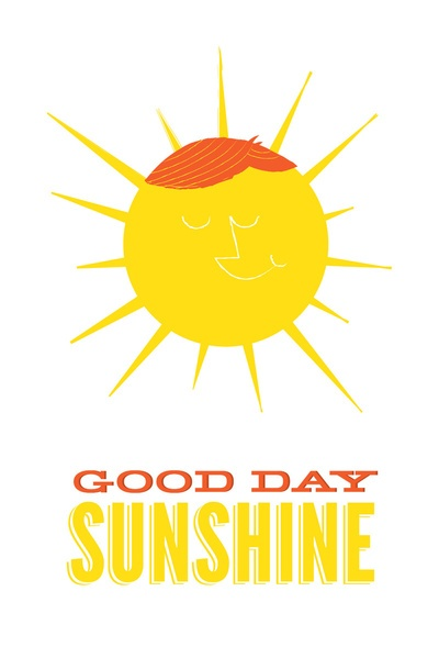 Good Day Sunshine Dailymotion : Good day sunshine art print products and