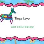 This little Caribbean folk song works well as you transition to summer.  Students will love to sing, move, and limbo.  Download includes PDF slides...