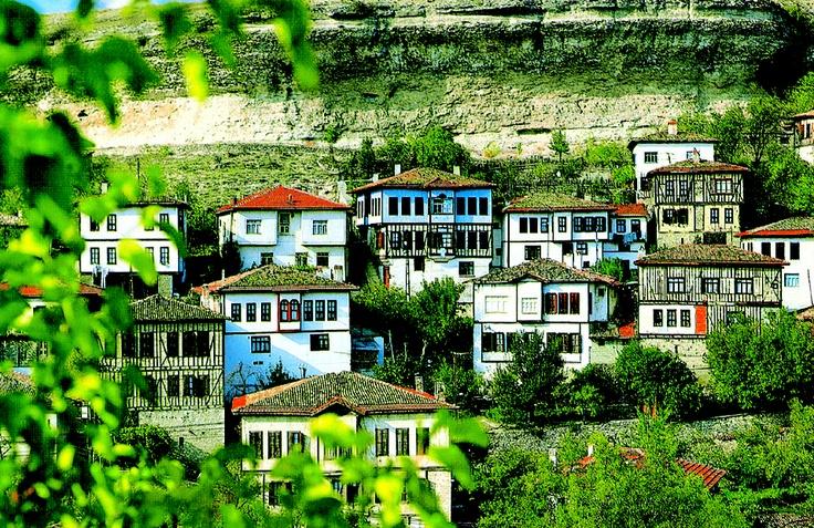 Safranbolu- TURKEY