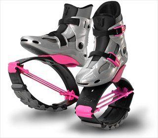 Kangoo Jumps , le scarpe a molla che divertono e tonificano - http://www.wdonna.it/kangoo-jumps-scarpe-a-molla/64829?utm_source=PN&utm_medium=WDonna.it&utm_campaign=64829