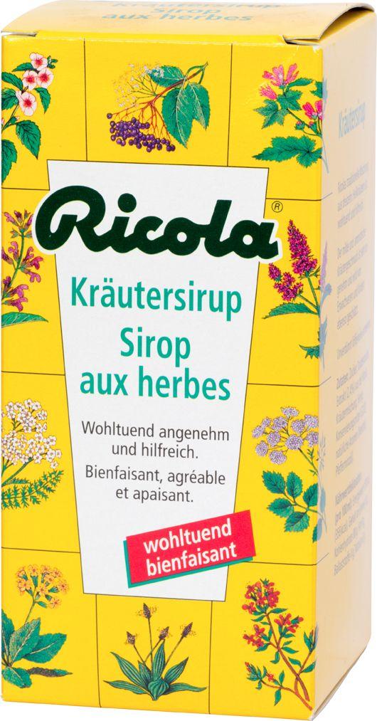 #Herbs #Drops #Retro #Vintagepackaging #Ricola