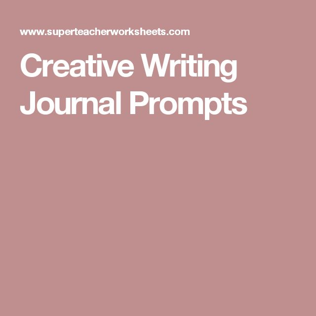 creative writing journals online Fringelit is an online literary journal devoted to writers with vision and skill   featuring the best short stories and creative non-fiction from new zealand and.