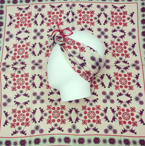 prints, scarf, scarves, headcarves, textiles