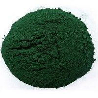 Frontier Natural Products, Органическая молотая спирулина, 16 унций (453 г)