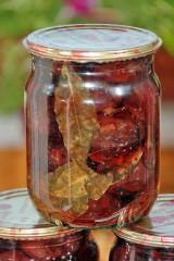 Сливы маринованные (Кавказ)  http://www.djurenko.com/cooking/pickled-plums.html