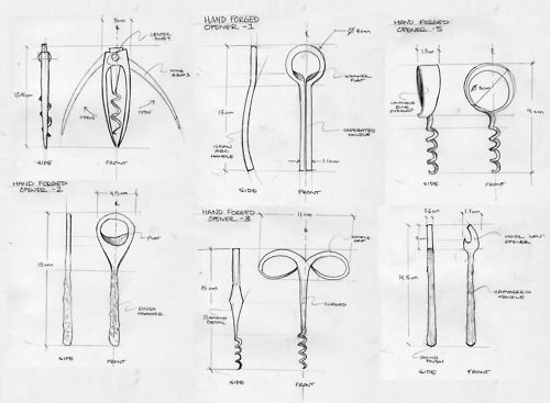 1000 images about forged bottleopeners on pinterest bottle flats and railroad spikes. Black Bedroom Furniture Sets. Home Design Ideas
