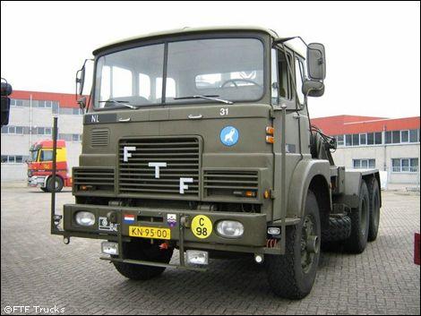 FTF- Dutch Army