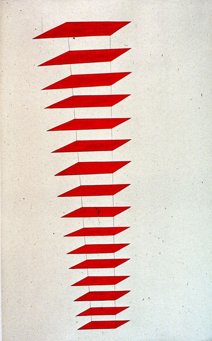 louise bourgeois insomnia drawings