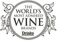 Las 50 marcas de vino más reconocidas del mundo, según la revista británica Drinks International