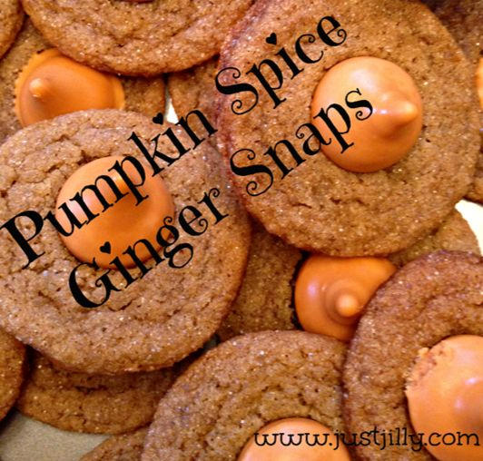 Spicy Pumpkin Gingerbread Recipes — Dishmaps