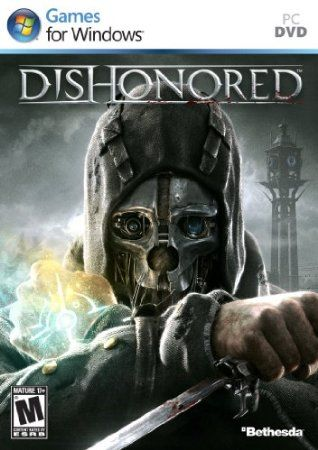 Dishonored is an immersive first-person action game that casts you as a supernatural assassin driven by revenge. Creatively eliminate your targets with the flexible combat system as you combine the numerous supernatural abilities, weapons and unusual gadgets at your disposal. Pursue your enemies under the cover of darkness or ruthlessly attack them head on with weapons drawn. Price: $38.00