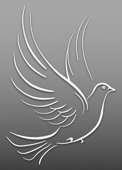 Dove – Art & Islamic Graphics