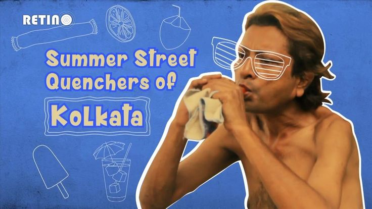 The Quintessential Kolkata Quenchers - Refreshing us for as long as we r...