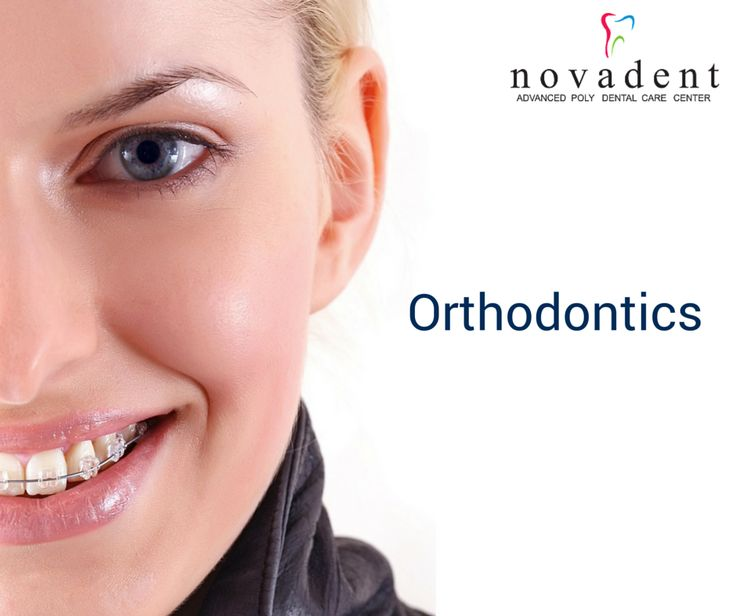 Orthodontics is the branch of dentistry that specializes in the prevention and correction of dental and facial irregularities. Orthodontic treatment focuses on #dental displacement or can deal with the control and modification of facial growth. The common problems found are protruding anterior teeth, Malocclusion (crooked, crowded or protruding teeth, which do not fit together properly) crowding of #teeth , too much space between teeth, extra or missing teeth. http://www.novadenttly.com/