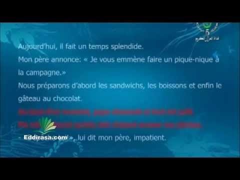 Les verbes de parole et le discours direct et indirect Français 4AM - YouTube