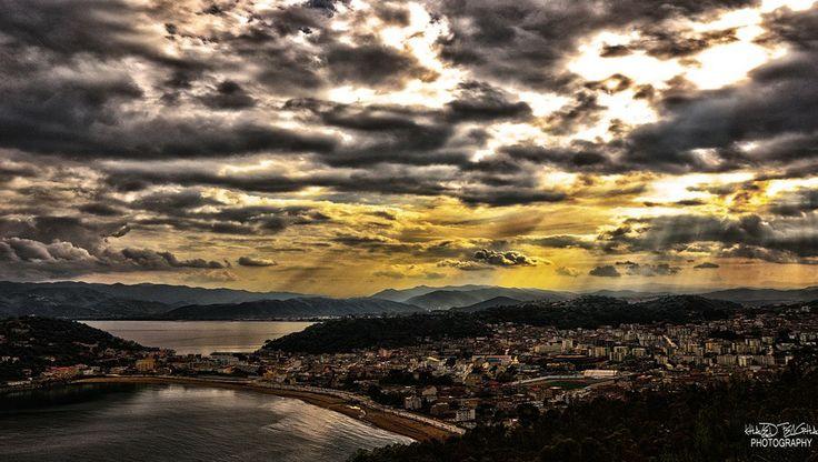 Photo Collo City Algeria by Khaled Feligha on 500px