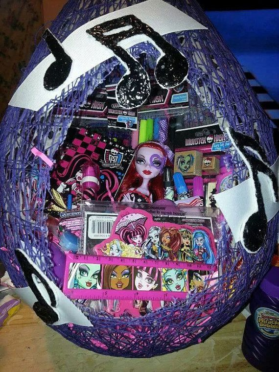 31 easter basket ideas pinterest hey i found this really awesome etsy listing at https negle Choice Image