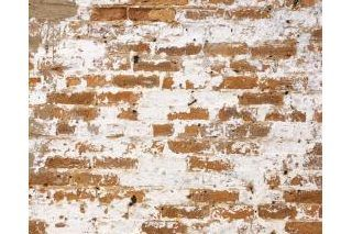 How to Paint Bricks to Look Vintage (4 Steps) | eHow