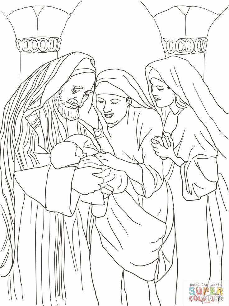 42 best Bible-birth of John the Baptist images on
