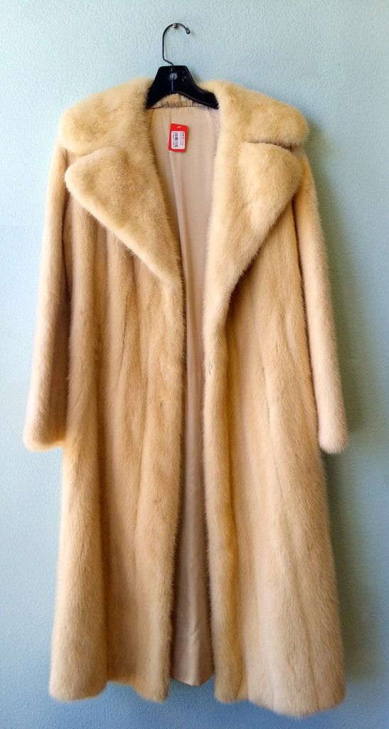 Fur Mink Coat Value | Fashion Women's Coat 2017