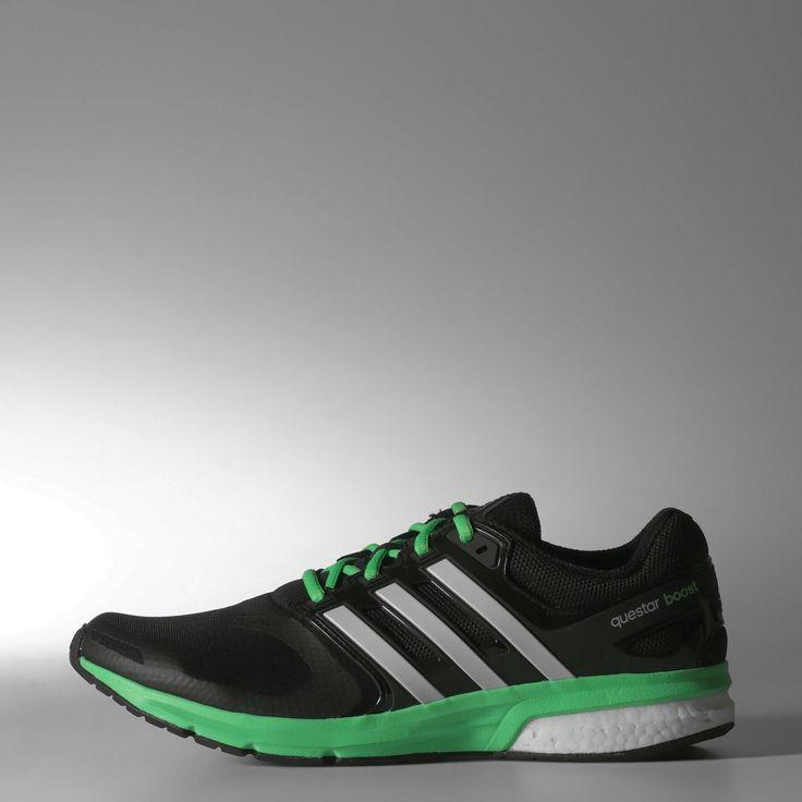 adidas - Tênis Questar BOOST TECHFIT Masculino