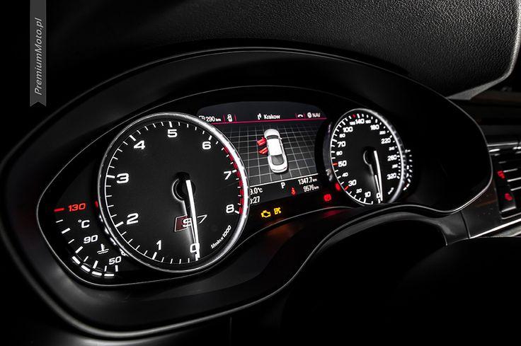 Audi S7 instruments #Audi #S7 #instruments more:http://premiummoto.pl/11/14/audi-s7-nasza-sesja