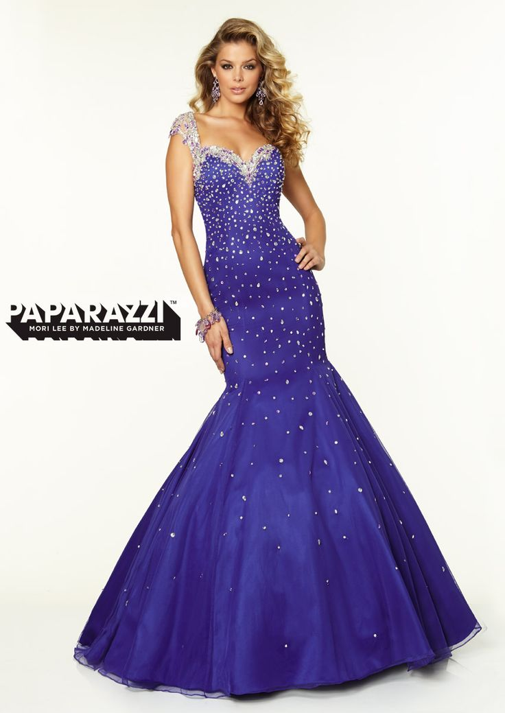 Mejores 126 imágenes de Mori Lee Prom en Pinterest   Vestidos para ...