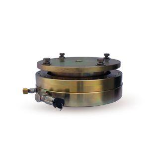 El sistema de indicador de peso de carga a granel ha sido diseñado para ofrecer lecturas precisas para pesaje de lodos de perforación, químicos y cemento, en equipos de perforación.