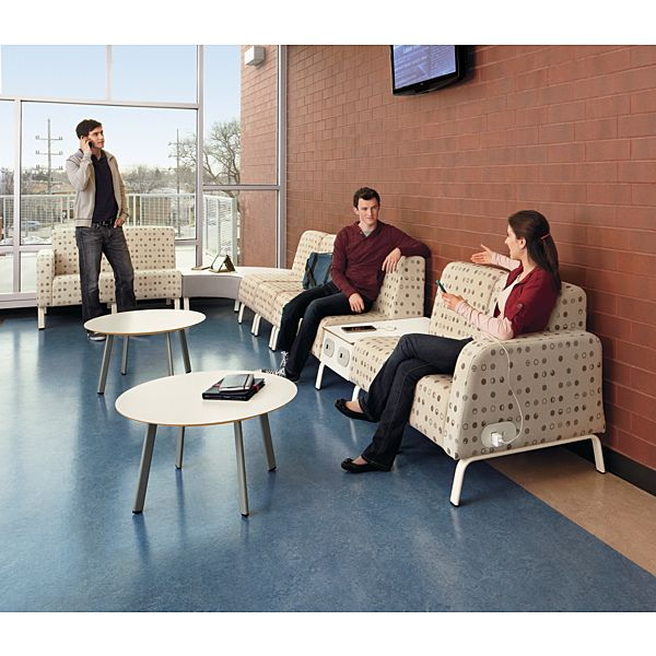 Demco Com Bretford 174 Motiv Powered Lounge Seating Usb