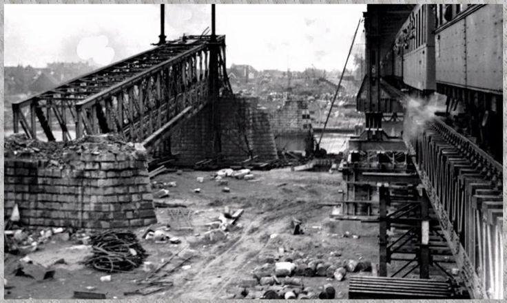 Tweede Wereldoorlog Deventer (jaartal: 1940 tot 1945) - Foto's SERC
