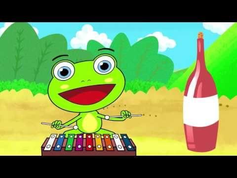 Piosenki dla dzieci - bajubaju.tv - YouTube