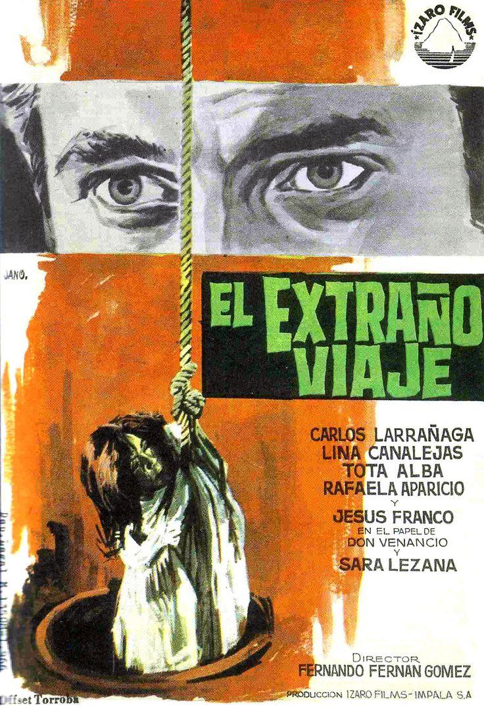 1964 - El extraño viaje - tt0061633