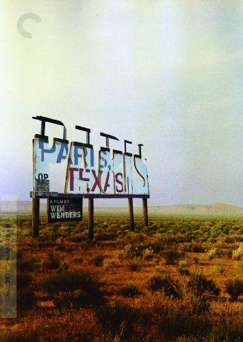 Paris, Texas (1984) by Wim Wenders