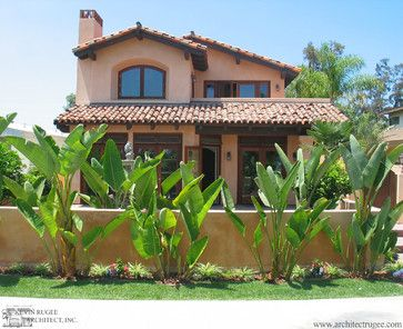 78 best images about spanish style home on pinterest for Spanish colonial exterior paint colors