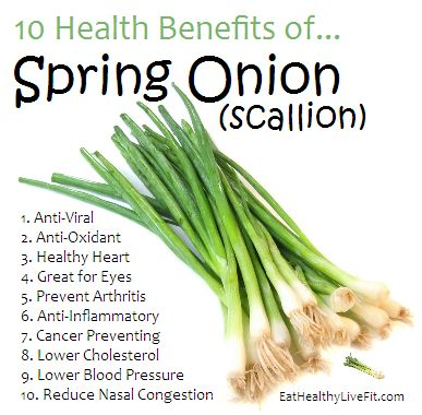 Overwintering red onions and sexual health