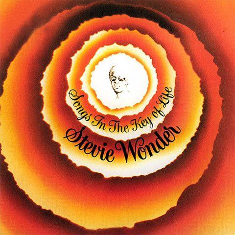 Stevie Wonder Songs In The Key of Life – Knick Knack Records