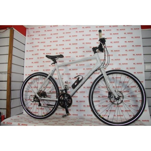 Bicicleta GHOST SPEEDLINE 7500 E259574 - Segunda Mano