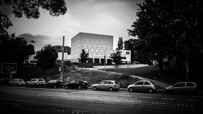 Synagoge Bochum