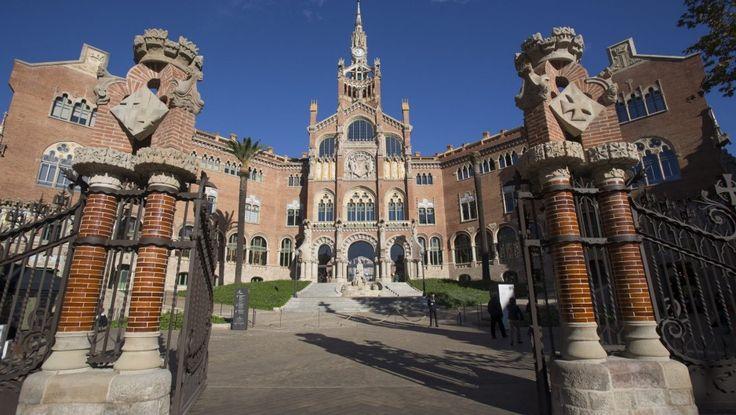 Barcelona's unknown wonder: Spain's next big thing
