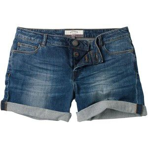 Make Shorts (or Pants) a Bigger Size: A DIY One Minute Video