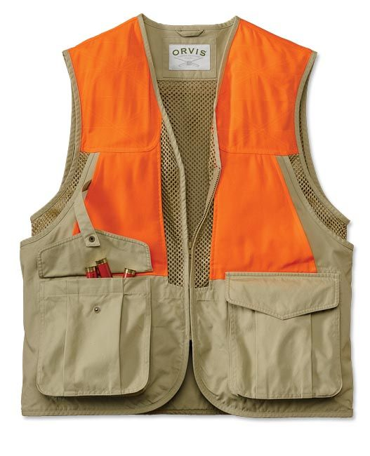 Just found this Upland Hunting Vest - Plantation Vest -- Orvis on Orvis.com!