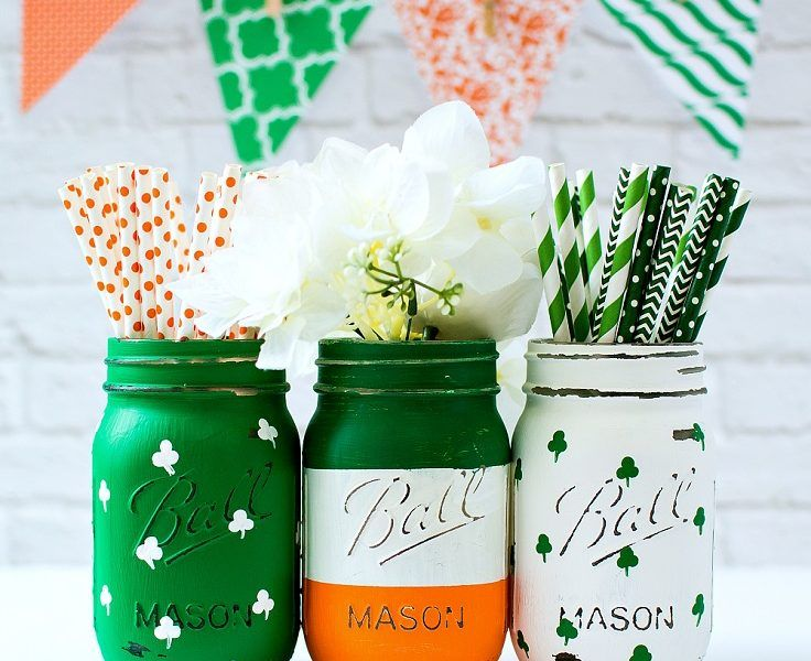 Top 10 Beautiful Home Decor Ideas Inspired by St. Patrick's Day