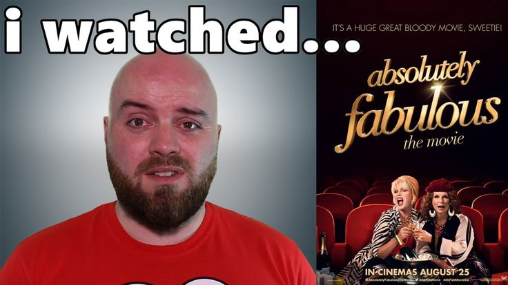 Absolutely Fabulous The Movie Review