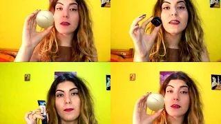 Zacharenia beautyworld - YouTube