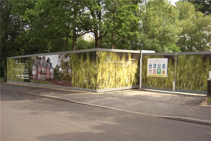 building hoarding - Google Search
