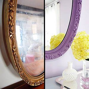 Quick Cleaning Tips | Cleaning Mirrors and Glass | AllYou.com