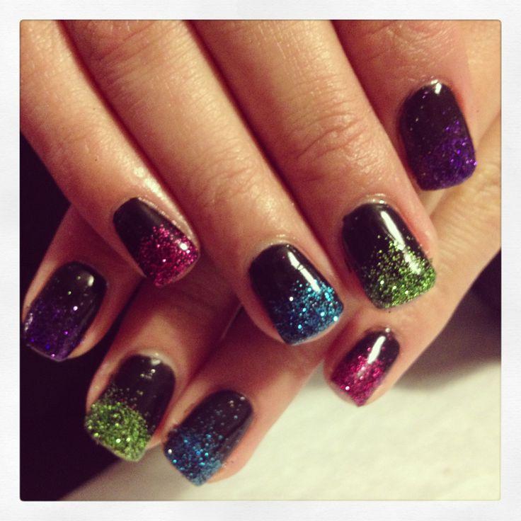 #nails #esmaltepermanente