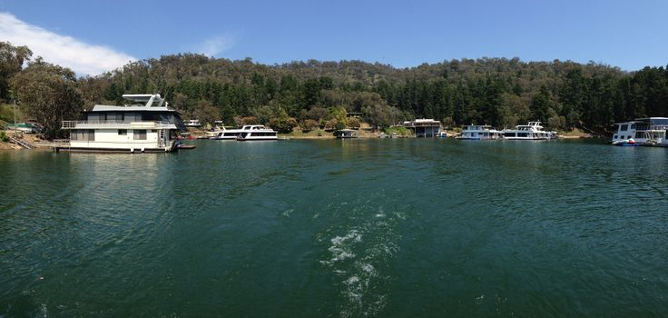 Lake Eildon Private Marina